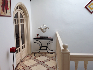 2e étage du Dar Adjane